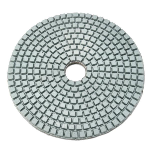 5 Inch 50 6000 Grit Diamond Polishing Pad Wet Dry Sanding