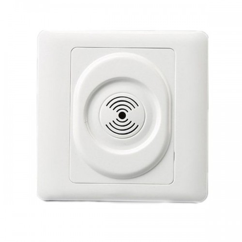 Sound And Light Control Delay Motion Sensor Switch For: Smart Wall Mount Voice Sound & Light Sensor Control Delay