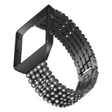 Strap + Frame Replacement Bracelet Wrist Band For Fitbit Blaze Smart Watch Bands