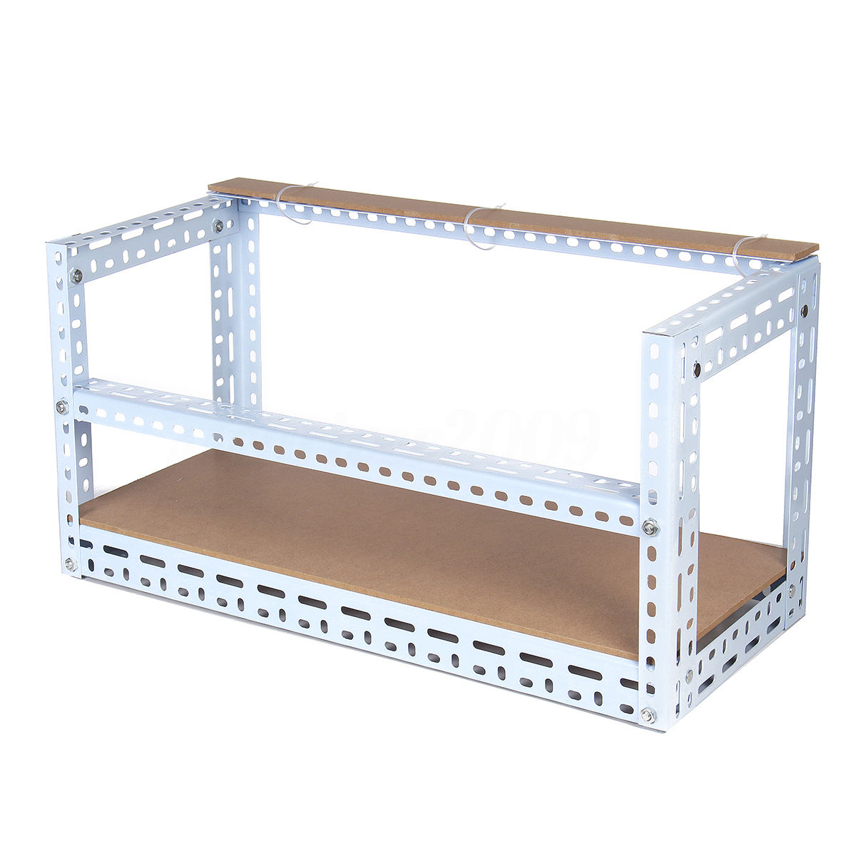 4 Gpu Steel Frame Ming Rig Case Mining Frame Crypto Coin