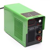 220V 40W MMA-200 Handheld Mini Electric Welding Machine Welding Inverter ARC MMA