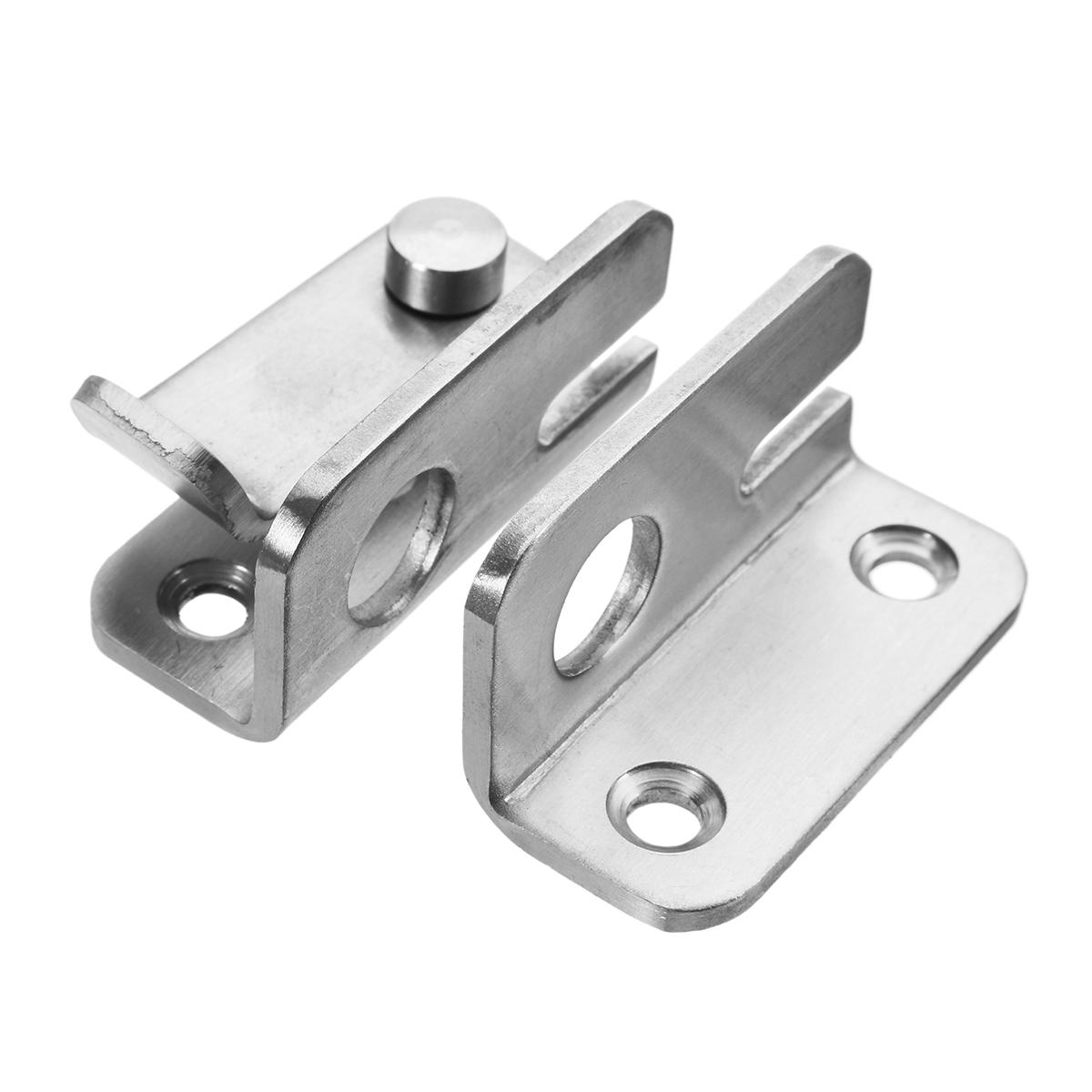 Stainless Steel Sliding Lock Heavy Duty Window Door Gate