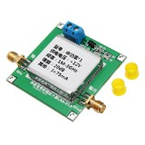 Low Noise LNA RF Broadband Amplifier Module 1-3000MHz 2.4GHz 20dB HF VHF / UHF