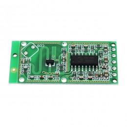 HB100 Microwave Sensor Module 10 525GHz Doppler Radar Motion