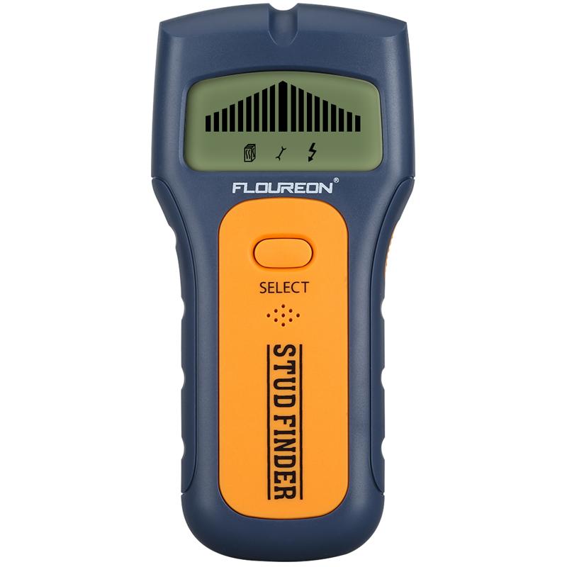 Ts79 3 In 1 Stud Finder Detector Metal Detector Wood