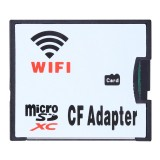 Micro SD to CF Card Adapter Memory Card Reader Converter