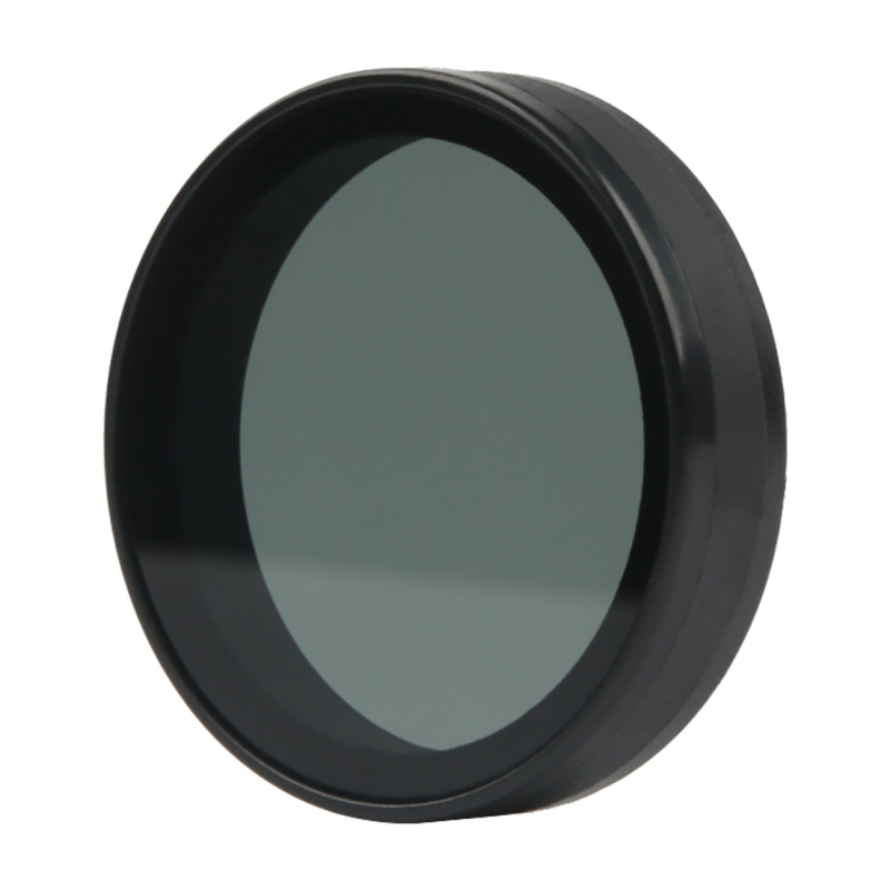 for Xiaomi Mijia Small Camera 38mm UV Protection Lens Filter Black Color : Black for DJI Gopro Action Camera