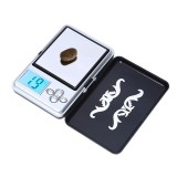ATP-188 Portable Digital MIni Pocket Electronic Luggage Scale (0.01g~100g), Excluding Batteries