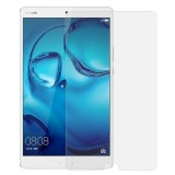 For Huawei MediaPad M3 8.4 inch 0.3mm 9H Surface Hardness Explosion-proof Tempered Glass Film (Transparent)