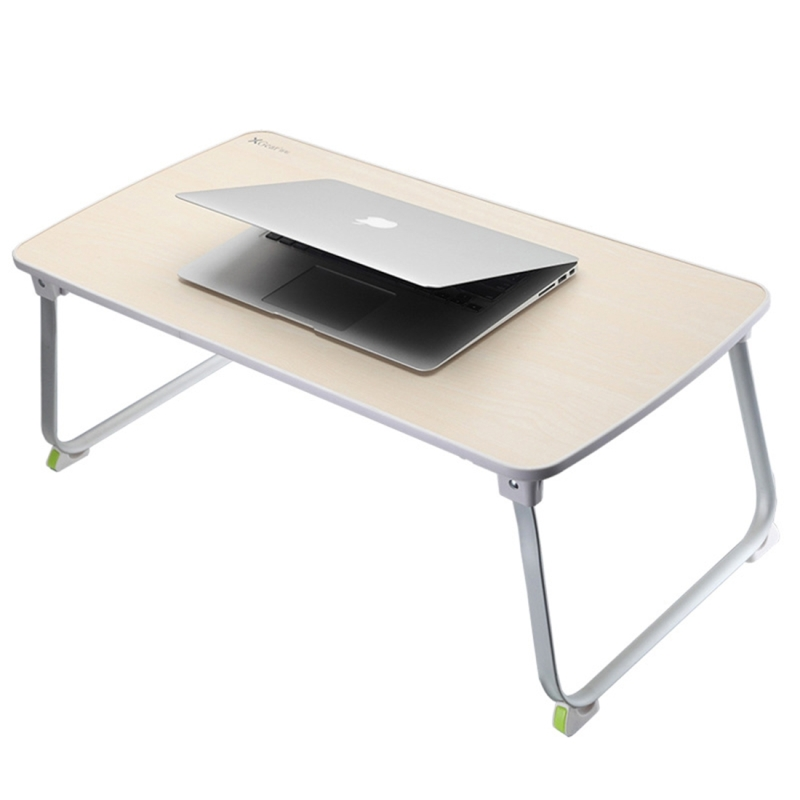 Portable Folding Small Table Desk Holder Stand For Laptop Notebook Support 18 Inch And