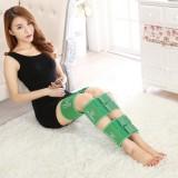 3 PCS/Set Leg Posture Corrector O/X-type Bowlegs Orthotic Bandage Straightening Belt Band, Size: M (Green)