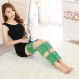 3 PCS/Set Leg Posture Corrector O/X-type Bowlegs Orthotic Bandage Straightening Belt Band, Size: XL (Green)