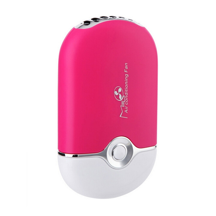 Portable Mini Usb Charging Air Conditioner Refrigerating