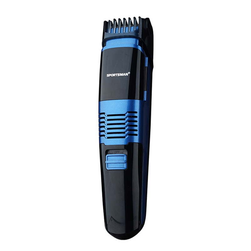 Sportsman 220v Rechargeable Electric Hair Shaver For Baby Man