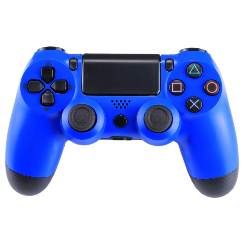 Doubleshock 4 Wireless Game Controller For Sony PS4 (Blue