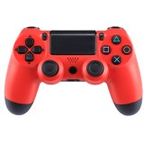 Doubleshock 4 Wireless Game Controller for Sony PS4 (Red)