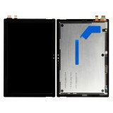 LCD Screen and Digitizer Full Assembly for Microsoft Surface Pro 5 1796 LP123WQ1 (SP) (A2) 12.3 inch (Black)