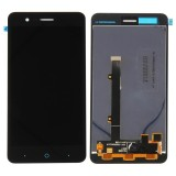 ZTE Blade A510 BA510 BA510C 5.0 inch LCD Screen and Digitizer Full Assembly (Black)