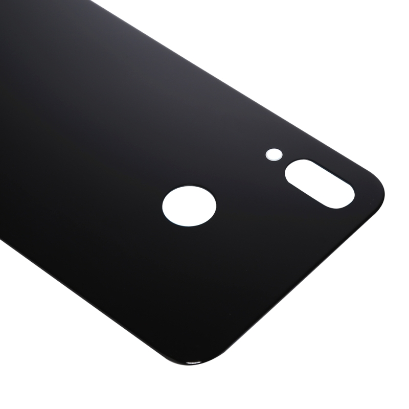 Original Back Cover for Huawei Nova 3e (Black)