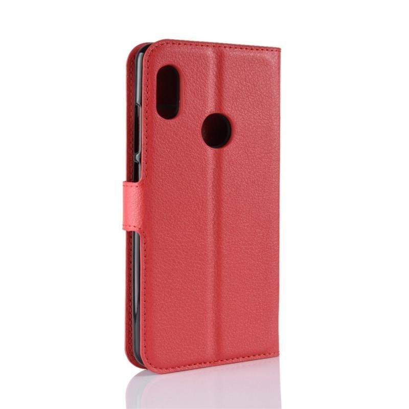 For Xiaomi Redmi Note 5 Pro Litchi Texture Horizontal Flip Protective Leather Case with Holder & · XIM0041R_1.jpg · XIM0041R.jpg · XIM0041R_2.jpg ...