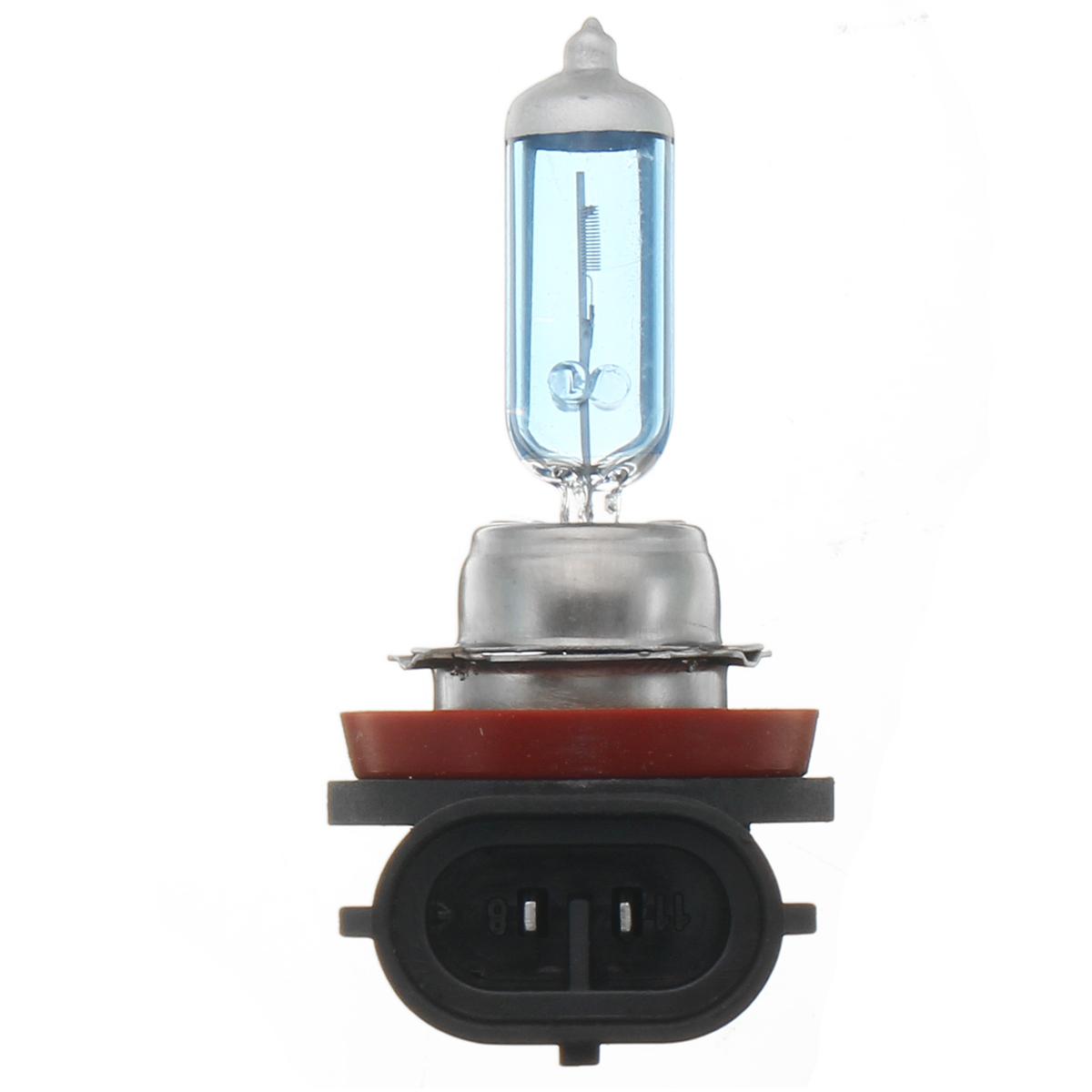 Super Bright H11/H8 35W 55W 12V 4500K White Car Halogen Headlights Fog Lights Bulbs