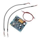 Bluetooth 4.0 Audio Receiver Module DC 7V-30V CSR8635 For DIY Speaker