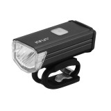 INFUN BC50 200LM XML2 LED 4 Modes IPX6 Waterproof Built-in 1000mAh Battery USB Charging Bike Light