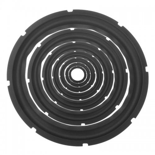 Loudspeaker Rubber Foam Ring Subwoofer Speaker Repair Replacement