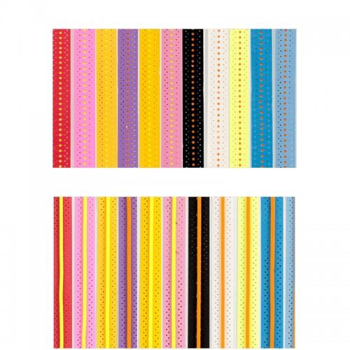 ZANLURE PU Absorb Sweat Stretchy 6 Colors Fishing Rod Band Tennis Grip Handle Sweatband Wrap