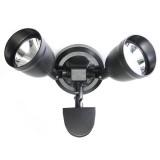 Solar Power 36 LED PIR Motion Sensor Spot Wall Light Outdoor Dual Security Flood Lamp