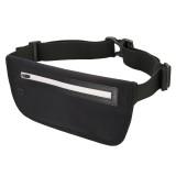 Outdoor Waterproof Bum Fitness Running Waist Belt Pouch Bag