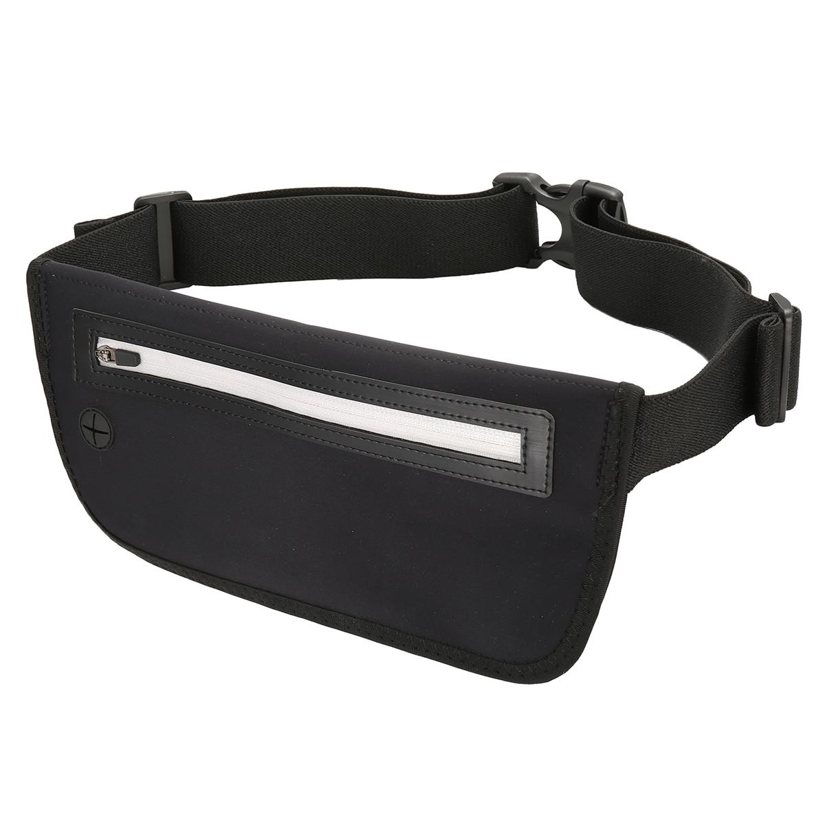 3e9212188f59 Outdoor Waterproof Bum Fitness Running Waist Belt Pouch Bag