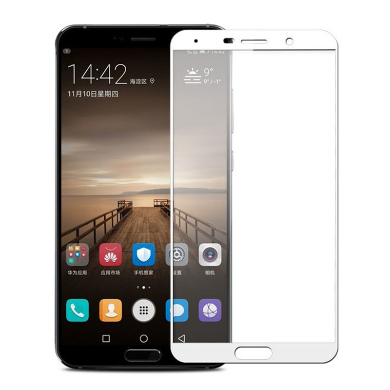 BAKEEY Anti-Explosion Full Screen Cover Tempered Glass Screen Protector for Huawei Mate 10