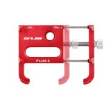 GUB Plus 6 Rotatable Aluminum 3.5-6.2 Inch MTB Bike Phone Holder Motorcycle GPS Stand Support