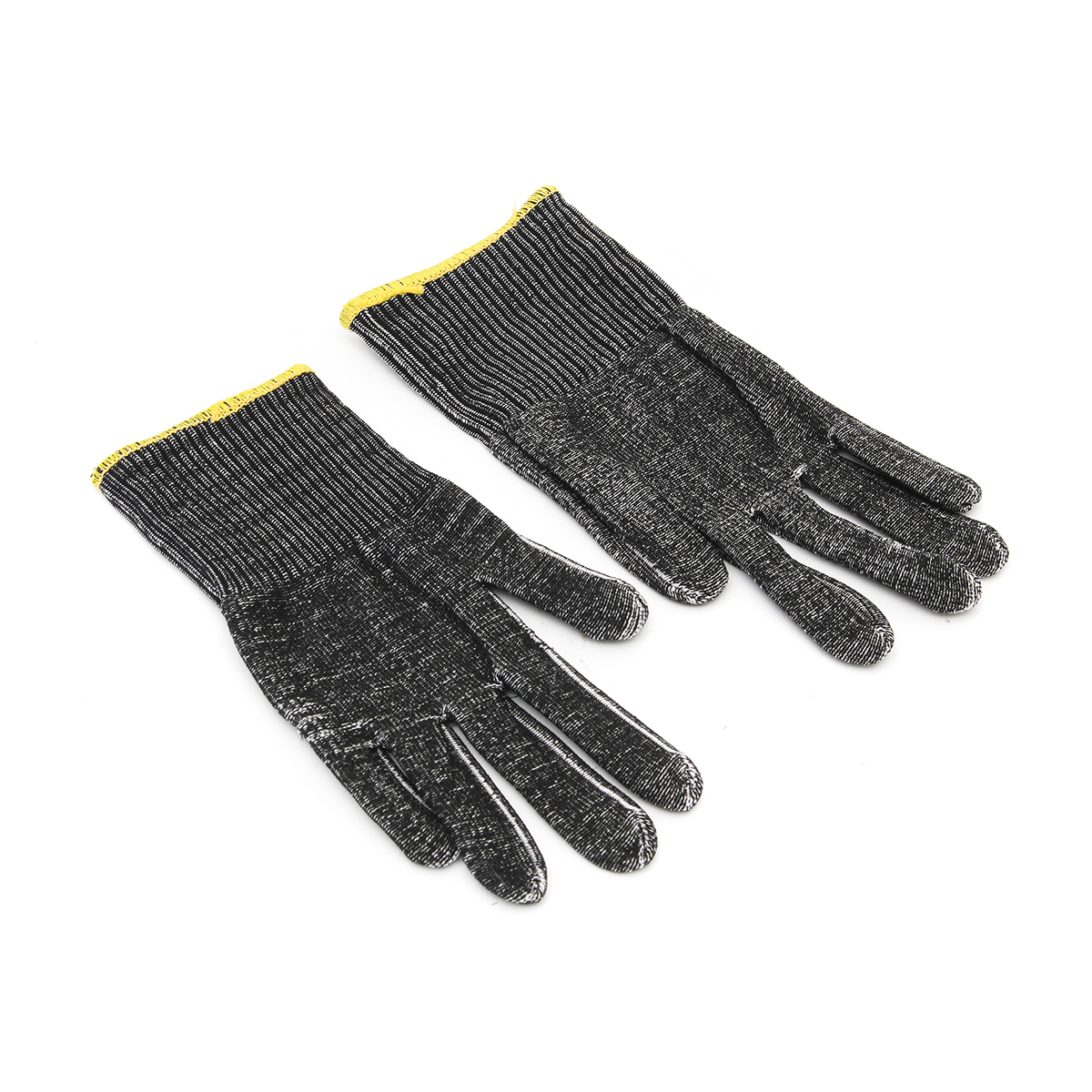 MECO 240mm Large Safety Cut Stab Proof Resistant Protective Mesh Butcher Gloves