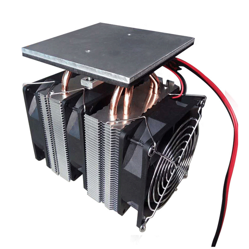 Xd Fitness Equipment: XD-6028 12V 10A Semiconductor Cooling Equipment DIY Small