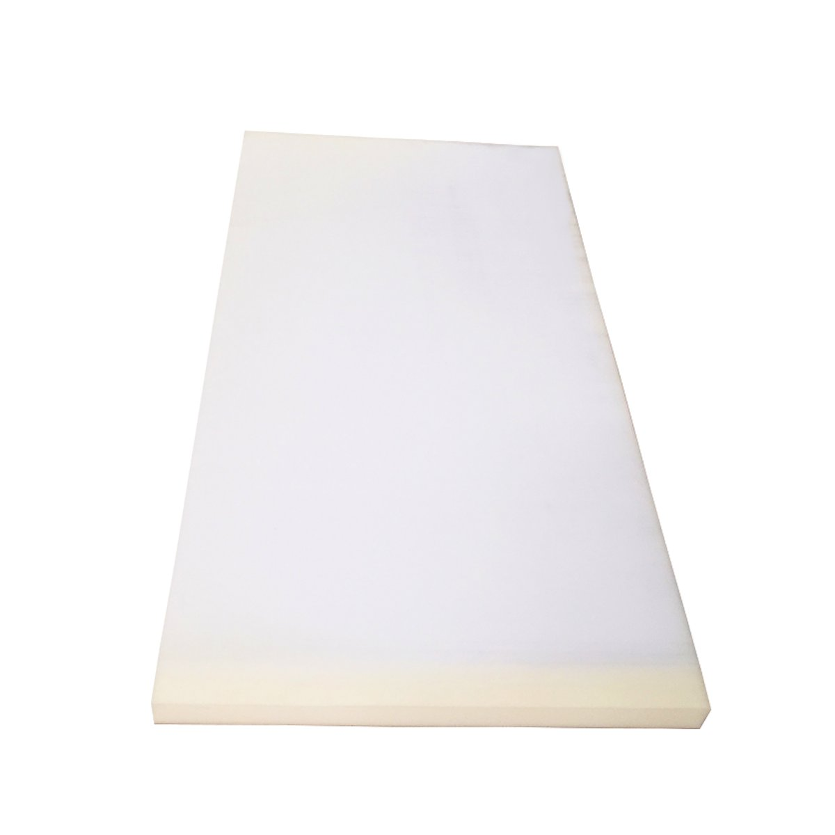 75x40cm High Density Upholstery Cushion Foam Chair Sofa Seat Pad Sheet