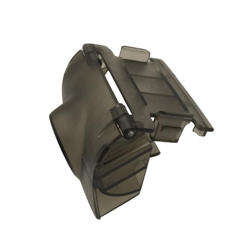 Gimbal Protection Cover Lock Cap Lens Hood Sunshade Case for DJI Mavic Air RC Drone