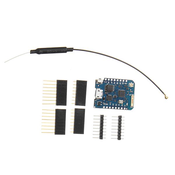 WEMOS D1 mini//pro micro SD card reader   UK stock