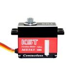 KST MS565 Coreless Metal Gear Digital Servo for 450-500 Class Helicopter