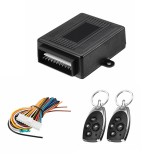 LANBO Universal Car Remote Control Central Kit Door Lock Locking Keyless Entry System