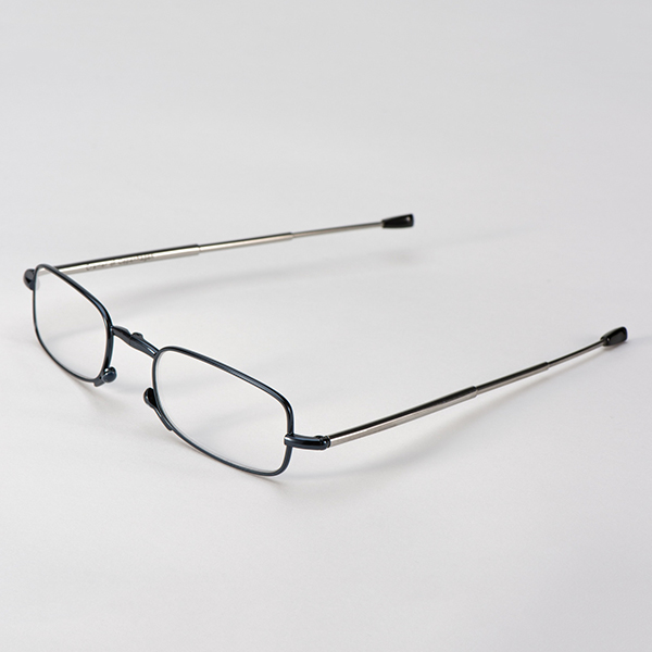Men Women Foldable Reading Glasses With Glasses Case Presbyopic Glasses