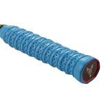 ZANLURE PU Absorb Sweat 6 Colors Fishing Rod Band Outdoor Bicycle Badminton Tennis Sweatband Wrap