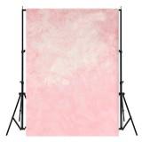 5x7ft Pink Romantic Theme Photography Vinyl Background Backdrop for Studio 1.5×2.1m