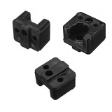 Endstop Switch Holder Limit Switch Fixed Plate For 2020 Extrusion Reprap Kossel Delta 3D Printer
