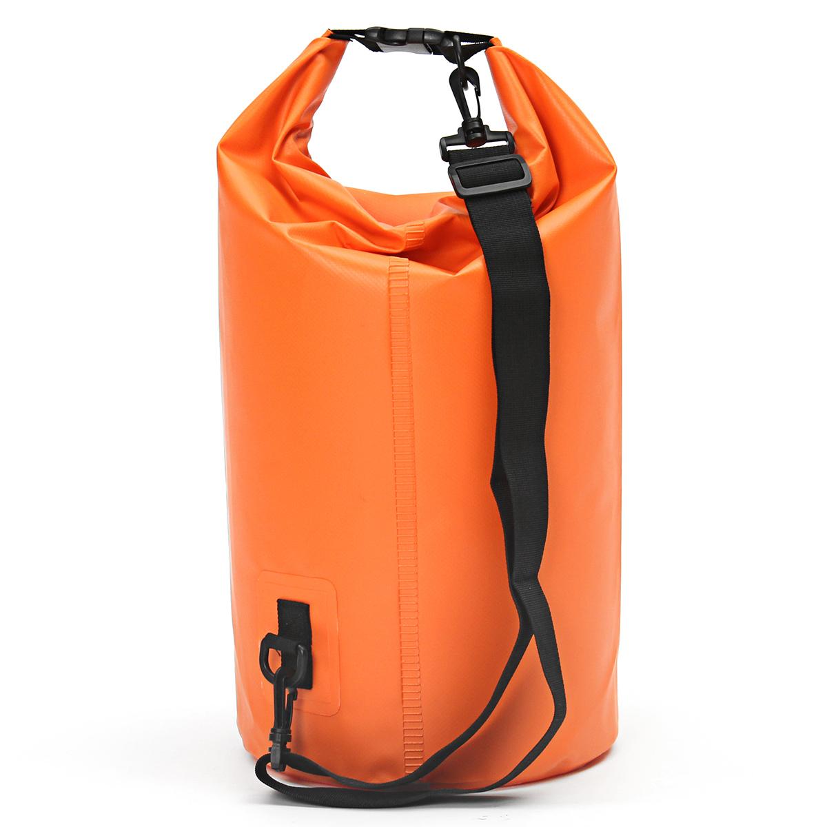 Xmund XD-DY1 Outdoor PVC Waterproof Bag Rafting Sports Kayaking Swimming Dry Bag Travel Kit