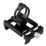 GUB G-84 3.5-6.2 Inch Bicycle Phone Holder Stand Mount For Smart Mobile Phone Cycling Accessories