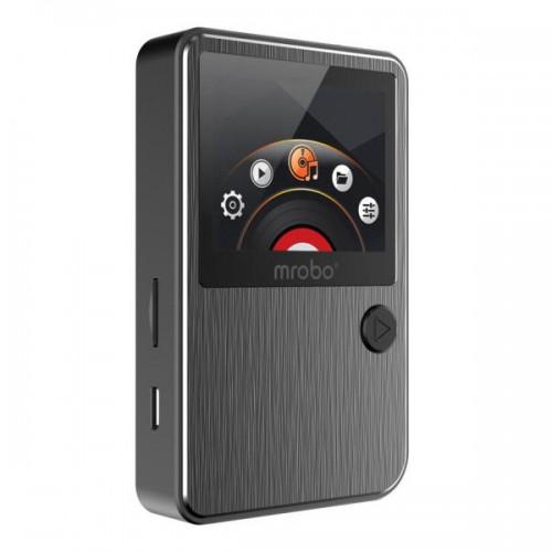 Mrobo C8 2.0 Inch TFT Screen Lossless HIFI DSD256 DAC CUE Music Player MP3