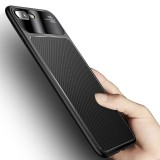 Bakeey Glass Lens Dissipating Heat Soft TPU Protective Case for iPhone 7/8 7Plus/8Plus
