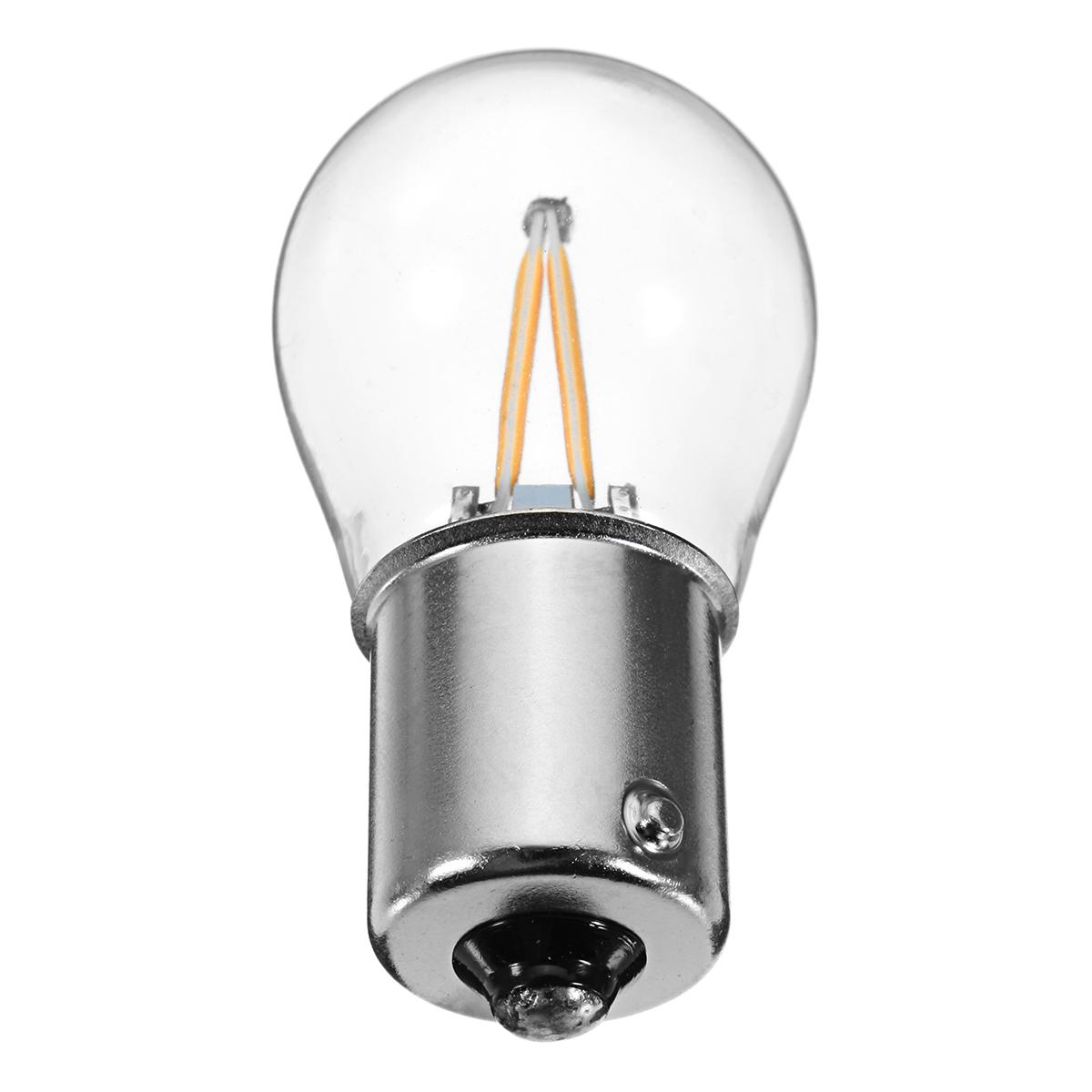2.5W 28V 200LM Car COB LED Indicator Light Backup Light ...